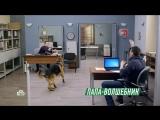 Мухтар. Новый след - 2 сезон - 6 серия - Папа-волшебник