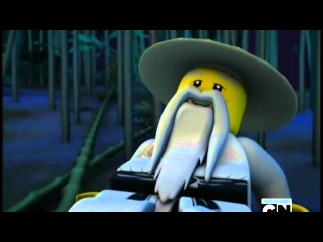 Ninjago 2 сезон 23 серия Лего Ниндзяго мультфильм - остров тьмы 2 3 4 5 6 сезон