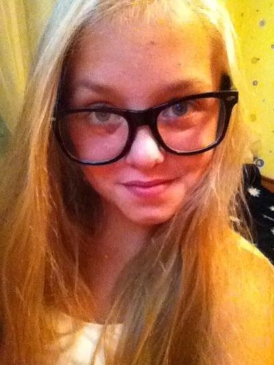 Мария Самойлова, Москва, id225080444