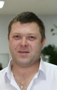 Николай Ильин, 1 декабря 1991, Саратов, id194392613