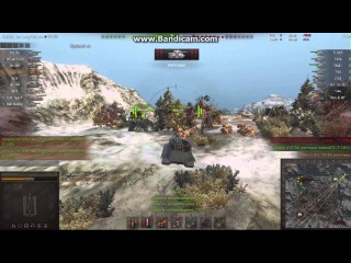World Of Tanks funny moment №10