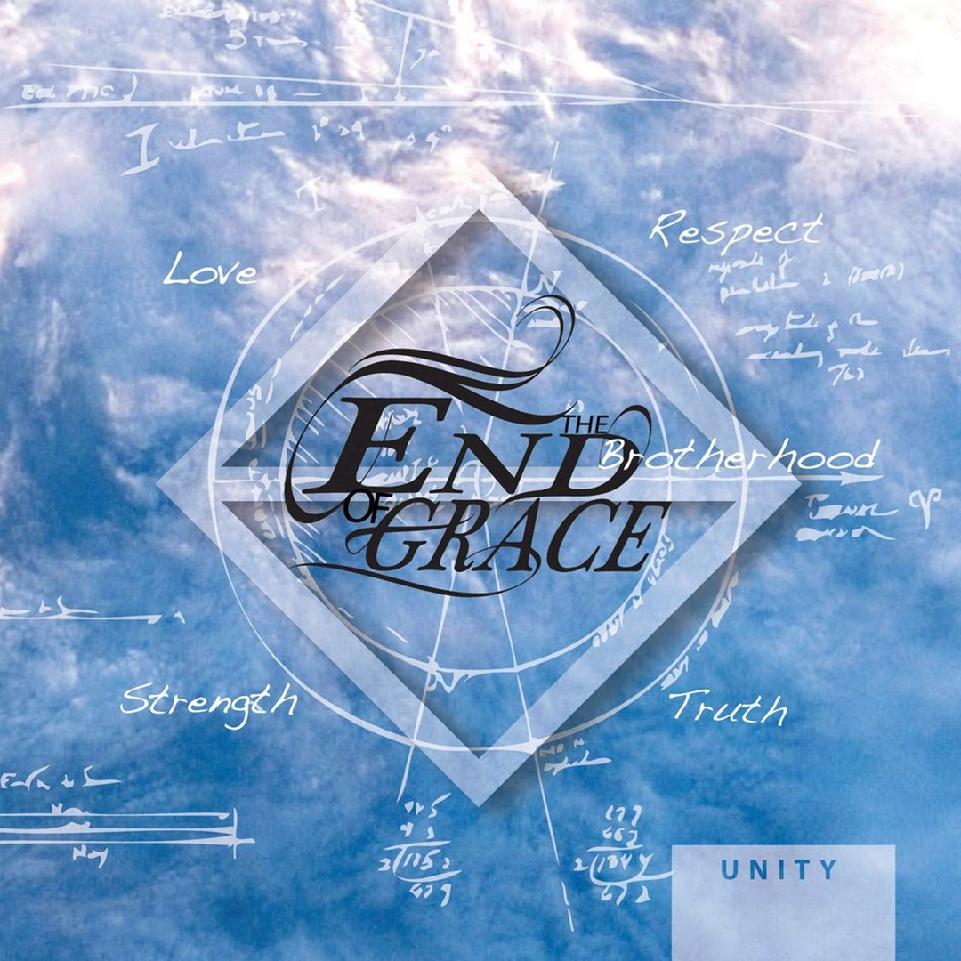 The End Of Grace - Unity [EP] (2016)