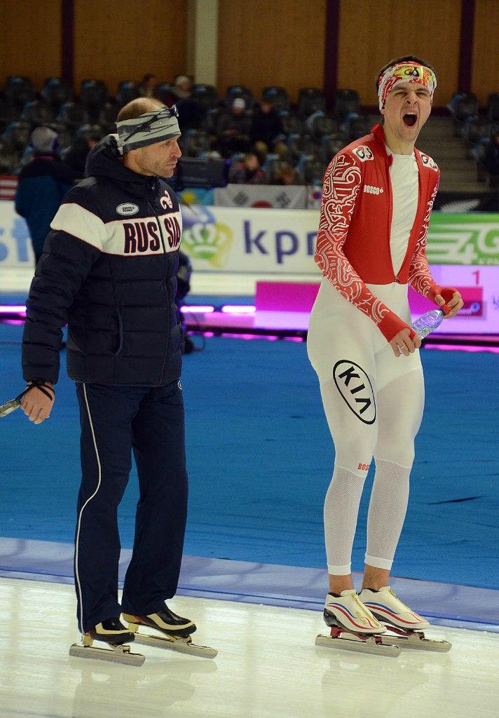 Денис Юсков, Москва - фото №13