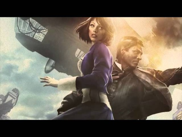 Bioshock Infinite OST - Will The Circle Be Unbroken (Choral Version)