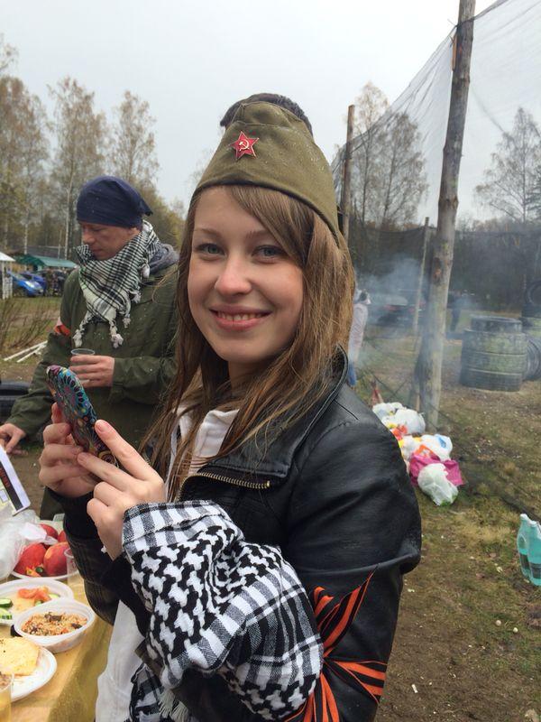 Анастасия Антакова, Санкт-Петербург, 15 марта, id88918