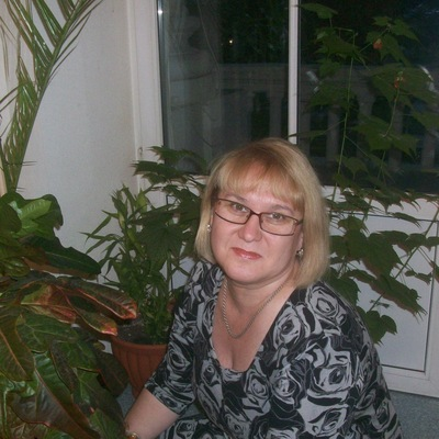 Елена Чистова, 13 июня 1965, Глазов, id177113057