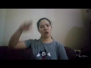 Deaf experience about school / organization