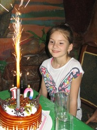 Rigina Bikadorova, id214492554
