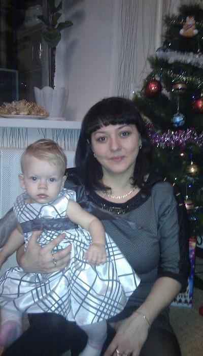 Наталья Парфенова, 18 ноября 1978, Уфа, id28399276