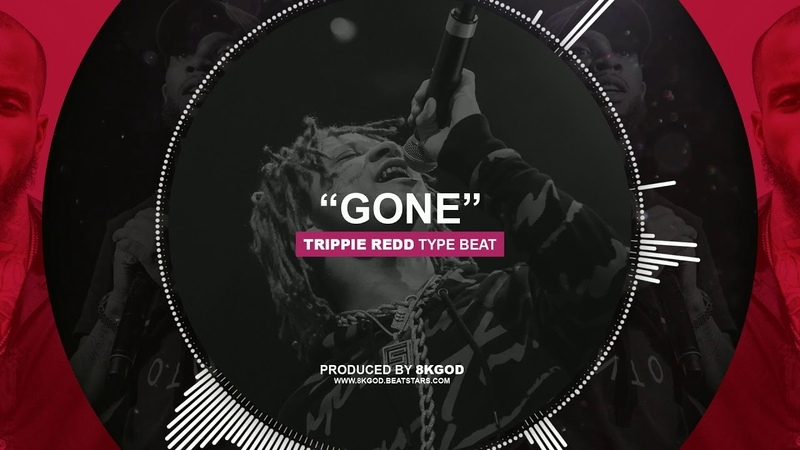 • GONE • Trippie Redd ft Tory Lanez Type Beat 2018 • New Instru Rnb Trap Rap Instrumental Beats •