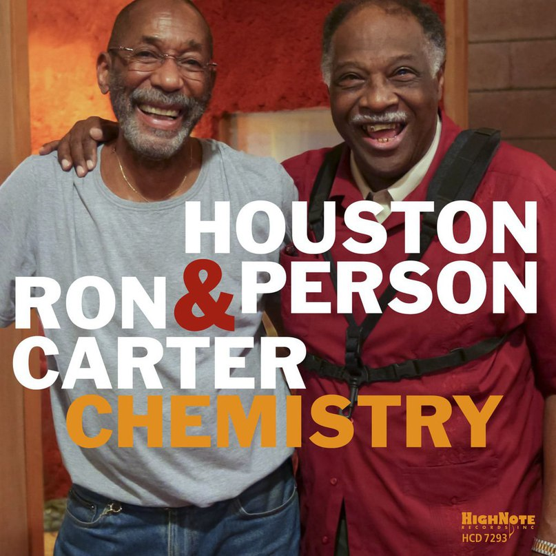 Houston Person & Ron Carter (Chemistry) (2016)