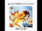 DIRE STRAITS-01-ONCE UPON A TIME IN THE WEST-ALCHEMY 1983