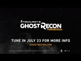 Tom Clancys Ghost Recon Wildlands - The Badge Special Operation 2 Teaser ¦ PS4