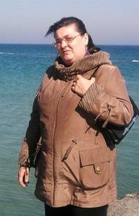 Анна Кутержинская, 28 ноября 1971, Николаев, id204345585