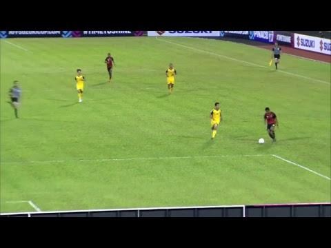 BRUNEI DS vs TIMOR-LESTE (AFF Suzuki Cup 2018 Qualifying Round Second Leg)