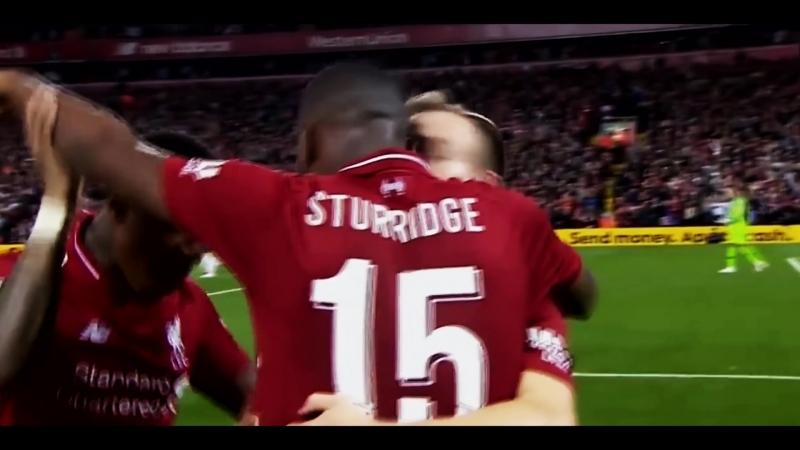 Sturridge |A.A| WFV
