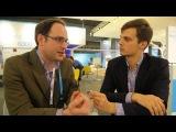 Эксклюзивное интервью с Альберто Мартинез(CEO Flag Solutions)