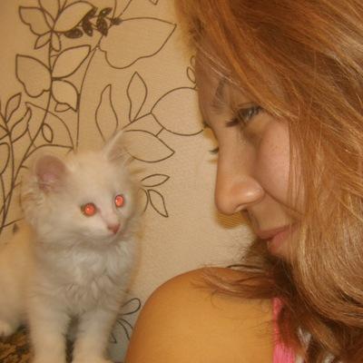 Madina Yerzhanova, 31 июля , Луганск, id115254507
