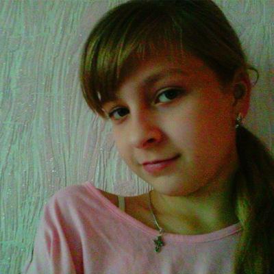 Анастасия Юшкова, 20 мая , Альметьевск, id200368022