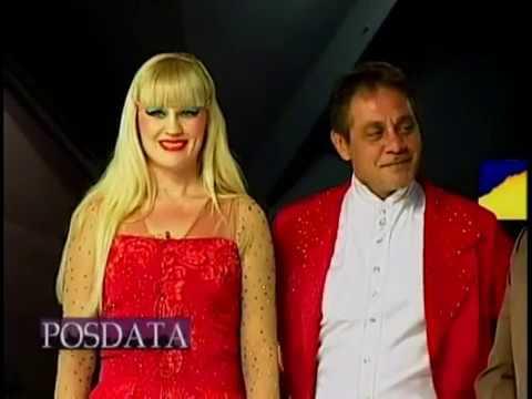 Трансформация костюмов!Circo estelar de Rusia! Аркадий Гарегинян и Алена Чубина