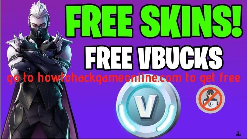 Fortnite Free V Bucks   How To Get Free V Bucks 2019 [Fixed Antiban]
