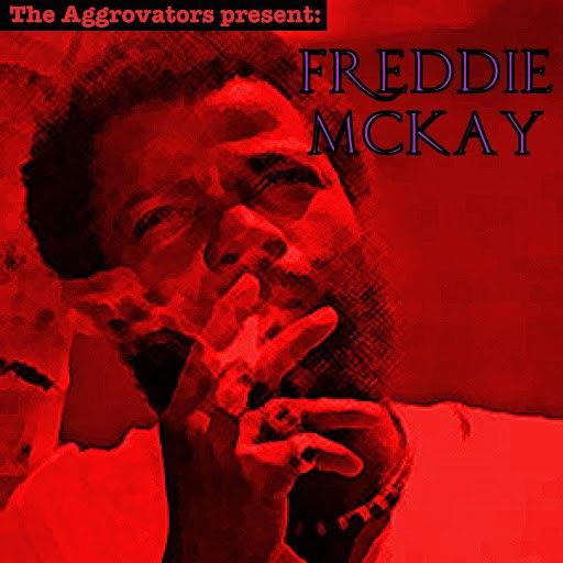 Freddie McKay альбом Magic