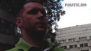 Martorii despre atacul asupra lui Oleg Brega