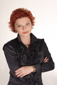 Оксана Моисеенко, 20 июля 1971, Сочи, id183598737