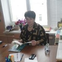 Елена  Дедушенко ( Чорная)