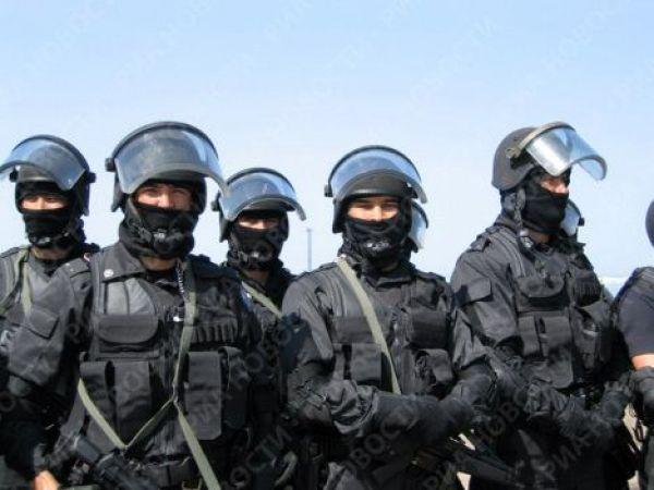 Армия спецназ вдв гру фсб вв вмф ввс