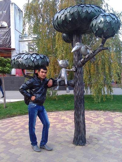 Гузоров Бозор, 1 февраля , Нижний Новгород, id228115100