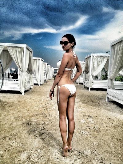 Анна Смиян, 16 августа 1987, Киев, id5090675