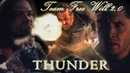 Team free Will 2 0 Thunder Video Song request