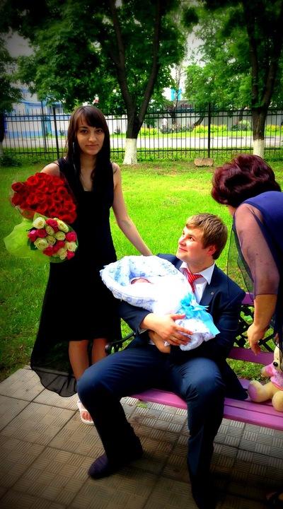 Андрей Баронов, 29 августа 1990, Москва, id101322892