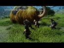 Final Fantasy XV с технологиями GameWorks
