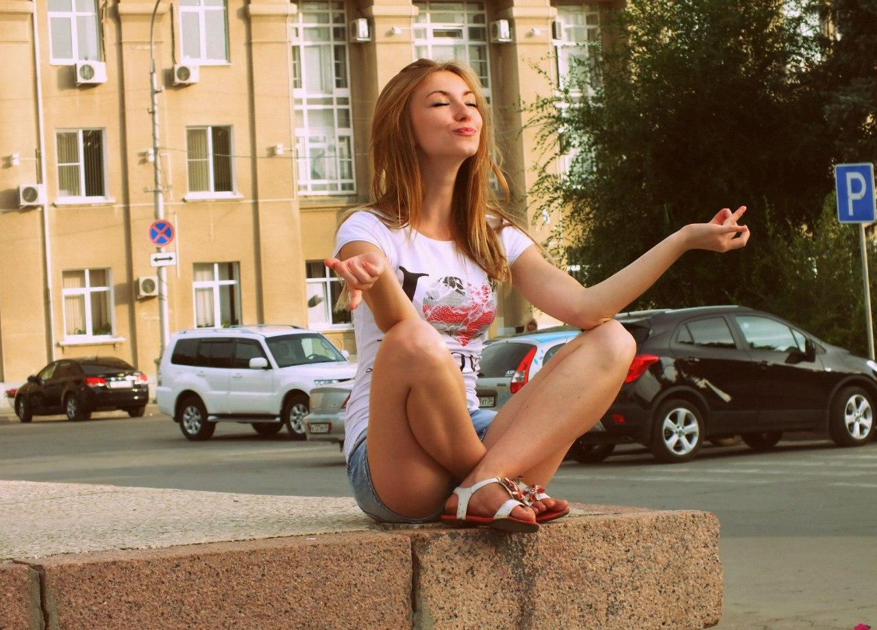 Частные фото девушек волжского 2 фотография