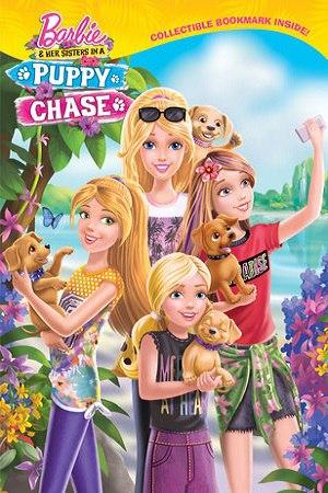 Barbie Y Sus Hermanas En La Búsqueda De Perritos Pelicula Completa Online