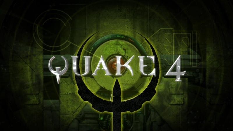 Quake IV - на Twitch.tv - Часть 2 - Прохождение