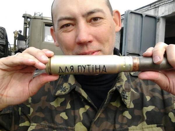 Террористы захватили в Славянске журналиста - Цензор.НЕТ 2105