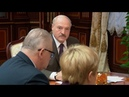 Лампочку не могут вкрутить - Лукашенко требует усилить трудовую подготовку в школах