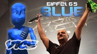The Story of Blue (Da Ba Dee) by Eiffel 65