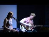 Adele - Skyfall (Olialia (Оляля) cover)