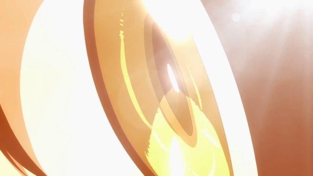 22 серия Лисьи свахи Enmusubi no Youko chan KANSAI Studio смотреть онлайн без регистрации