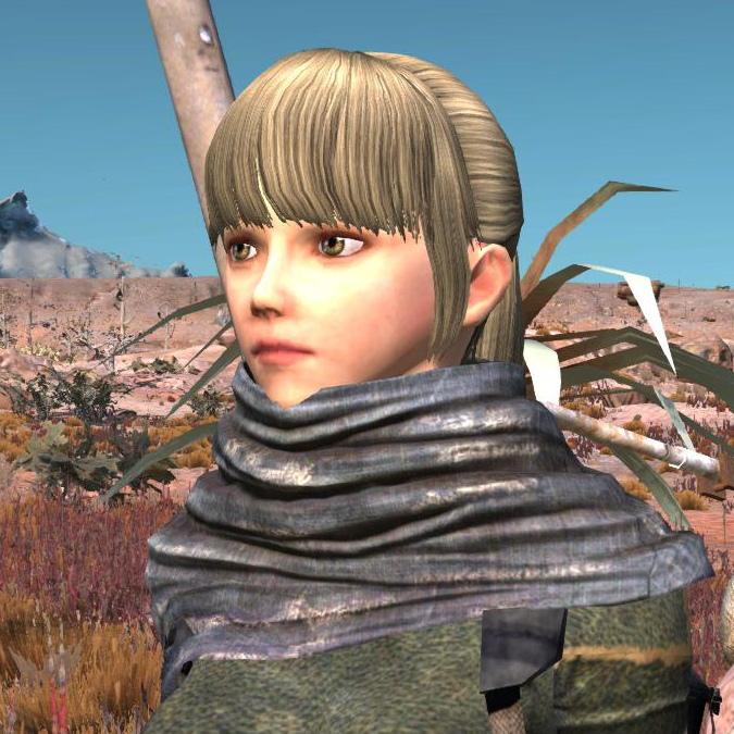 Новая красивая раса для Kenshi (EN/RU)