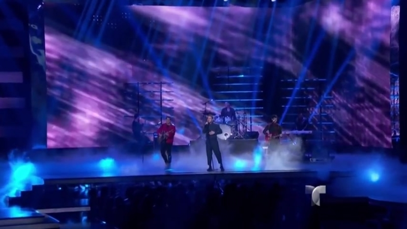Reik - Ya Me Enteré (En Vivo) Premios Billboard 2017 ( 480 X 854 ).mp4