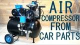 AIR COMPRESSOR FROM CAR &amp TRUCK PARTS