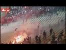 Crvena Zvezda and Partizan