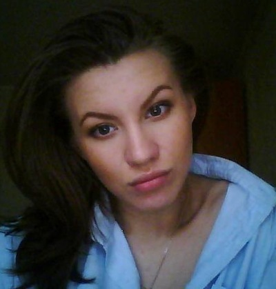 Анастасия Серебрякова, 29 июля 1992, Пермь, id103572752