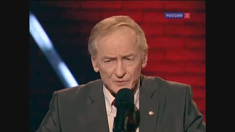Михаил Ножкин - А на кладбище всё спокойненько...(2012)