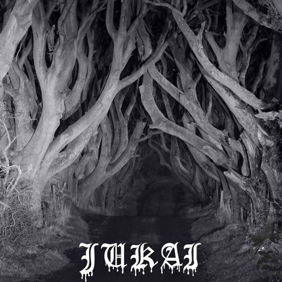 Jukai - Jukai [EP] (2012)